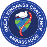 Kindness Ambassador Seal