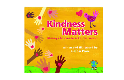 kindness-matters-book