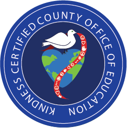 County Office of Education Seal