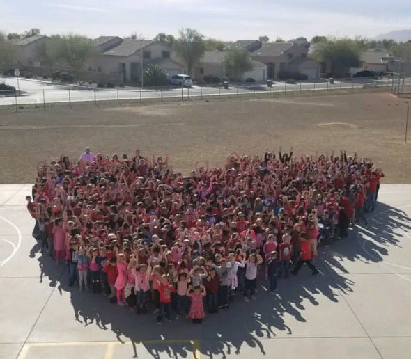 Desert Willow Elementary School