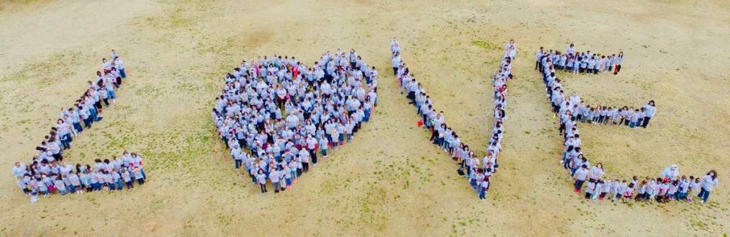 Grass Milam Elementary School