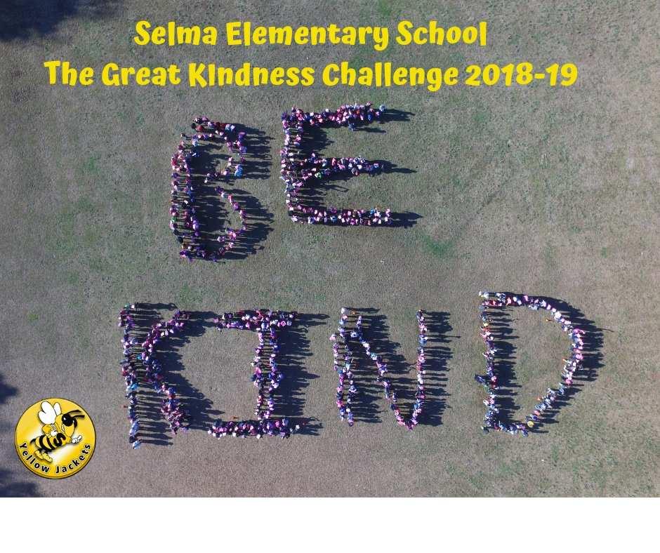 Selma Elementary School