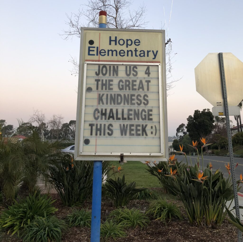 Hope Elementary