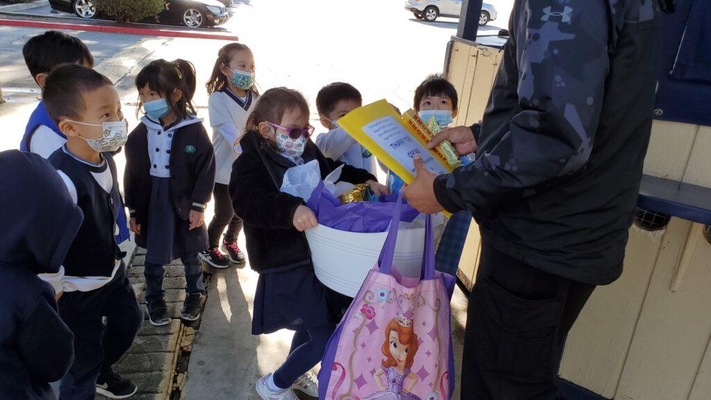 Tzu Chi Great Love Preschool